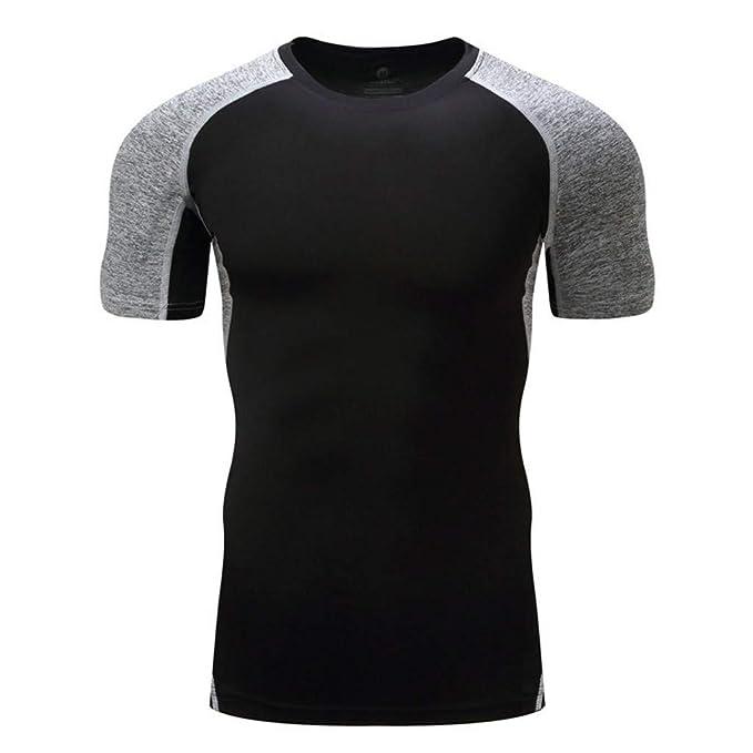 Vectry Camiseta Manga Corta Camiseta Original Hombre Camisetas De Fotbol Camisetas Divertidas Hombre Camiseta Termica Manga Corta Camiseta: Amazon.es: Ropa ...