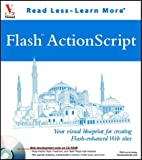 Flash ActionScript, Denise Etheridge, 0764536575