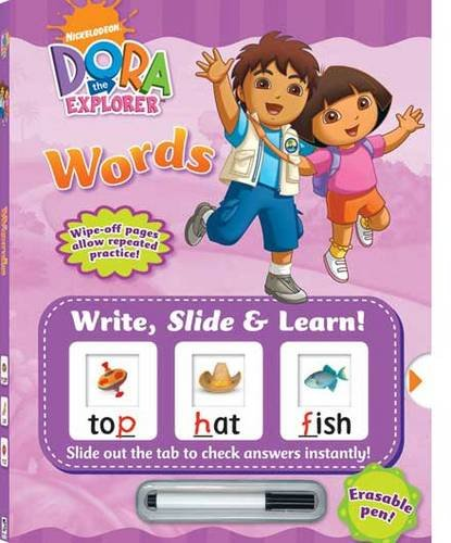 Words (Write, Slide, Learn!) pdf