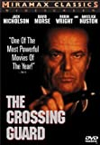 The Crossing Guard poster thumbnail