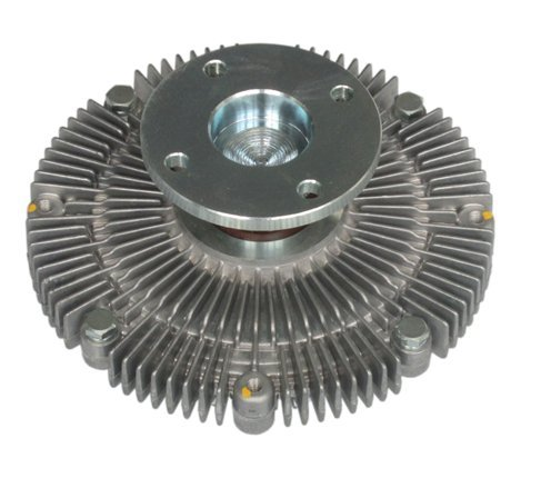 Engine Fan Clutch for Nissan Frontier Pathfinder Xterra 300ZX Infiniti QX4 Premium Quality 210820W000 KOOLMAN KM 210820W000