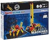 fischertechnik Da Vinci Machines