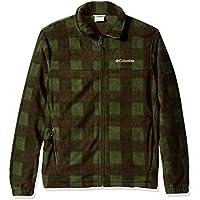 Columbia Men's Cascades Explorer Full Zip Fleece Jacket