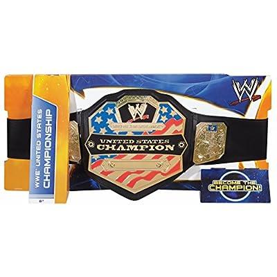 WWE United States Championship Belt: Toys & Games