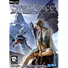 Spellforce 1 The Breath of Winter [PC Download]