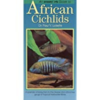 Interpet Guide to African Cichlids (Fishkeeper's Guides)