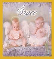 Gift Trenz Grace Angel Magnetic Bookmark
