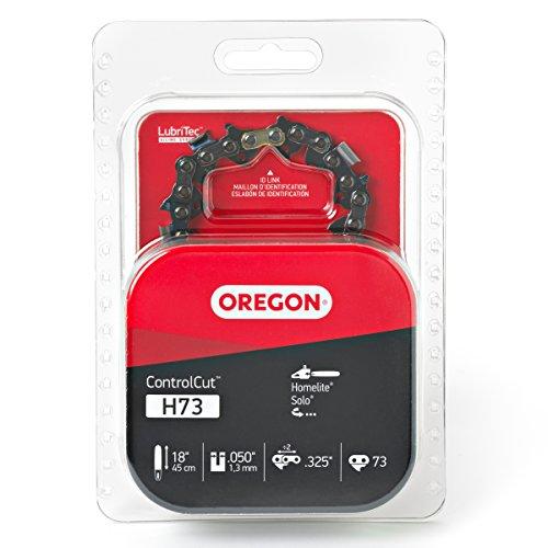 Oregon H73 ControlCut 18-Inch Chainsaw Chain, Fits Homelite, Solo