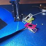 Multipurpose Sewing Clips 30 Pcs Premium Quilting