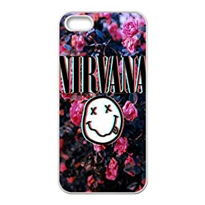 nirvana Phone Case for iPhone 5S Case