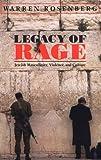 Legacy of Rage, Warren Rosenberg, 1558493034
