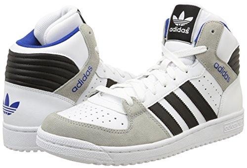 Adidas Grey Solid core Mgh Sportive Scarpe ftwr Play Pro 2 Uomo White Black fw8fZRq