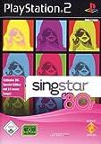 Singstar '80s - UK Special Edition