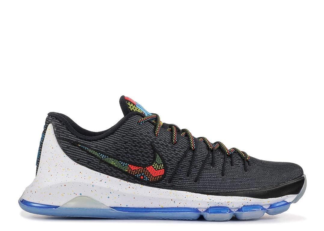 Amazon.com: Nike KD 8 BHM - Zapatillas de baloncesto para ...