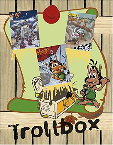 Hugos Trollbox: Amazon de: Software