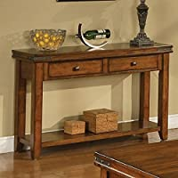 Mango 50 in. Sofa Table