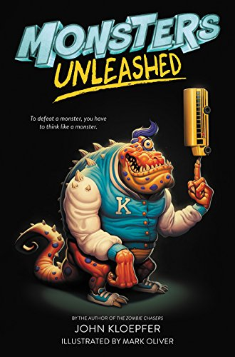 Download Monsters Unleashed pdf epub