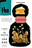 img - for The Cheese Monkeys: A Novel In Two Semesters book / textbook / text book