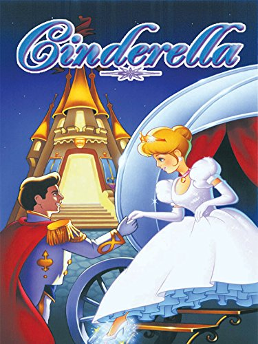 Cinderella - Golden Films