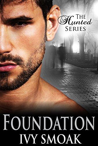 Foundation Hunted Book Ivy Smoak ebook product image