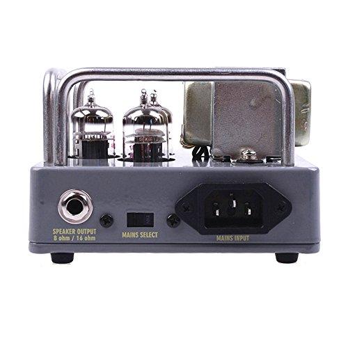 Electric All Tube Guitar Amplifier Head Biyang Wangs VT-1H AMP Head Adjust Volume And Tone by Biyang