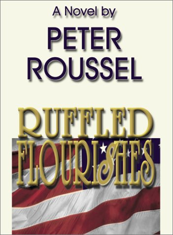 Ruffled Flourishes: A Novel ebook