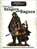 Players Guide to Rangers and Rogues, James Maliszewski and Rhiannon Louve, 1588461475