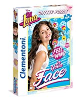 "Clementoni ""Soy Luna - Feel The Wind"" Puzzle (104 Piece)"