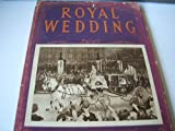 Royal Wedding by Betty Spencer Shew front cover