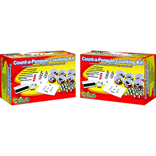 Primary Concepts, Inc PC-2033 Alphabet Objects]()