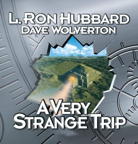 A Very Strange Trip [Idioma Inglés]: Amazon.es: Hubbard, L ...