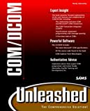 img - for COM/DCOM Unleashed (Unleashed Series) by Randy Abernethy (1999-03-03) book / textbook / text book