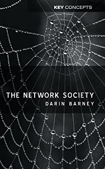 the network society darin barney ebook pdf download