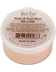 Ben nye Fair Scar And Nose Wax