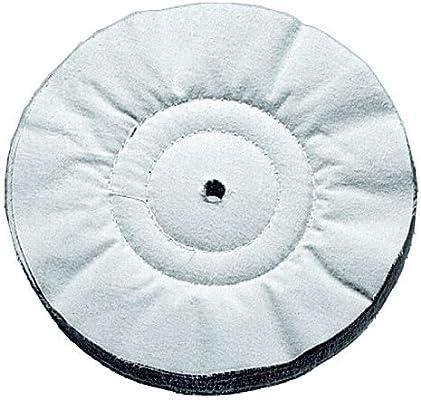 Bosch 1 608 611 003 - Disco de tejido, algodón crudo (superficie ...