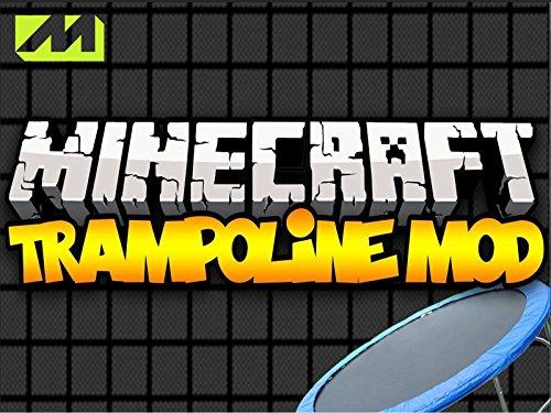 Clip: Trampolines