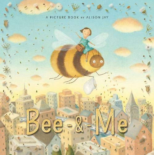 Read Online Bee & Me pdf