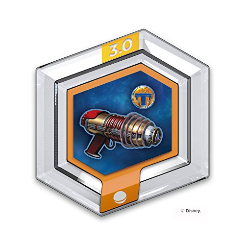 Disney Infinity 3.0 Edition: Tomorrowland Power Disc Pack by Disney Infinity (Image #2)