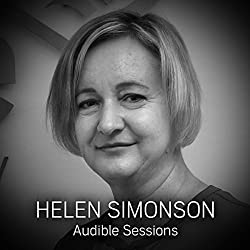 FREE: Audible Sessions with Helen Simonson