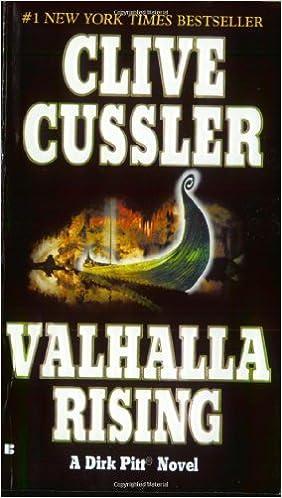 Valhalla Rising (Dirk Pitt) by Clive Cussler (2002-07-30)