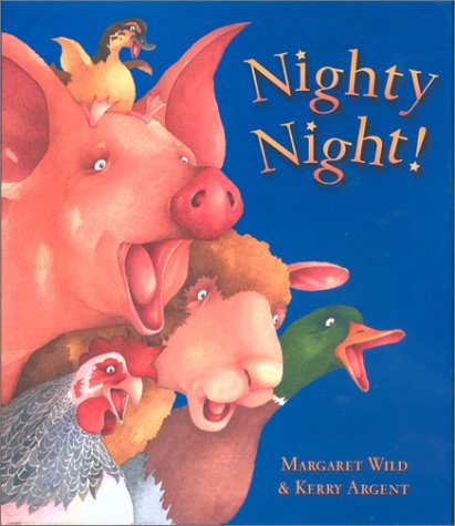 Read Online Nighty Night! PDF