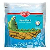 Kaytee Biscuit Treat For Parrots, 10-Ounce Larger Image