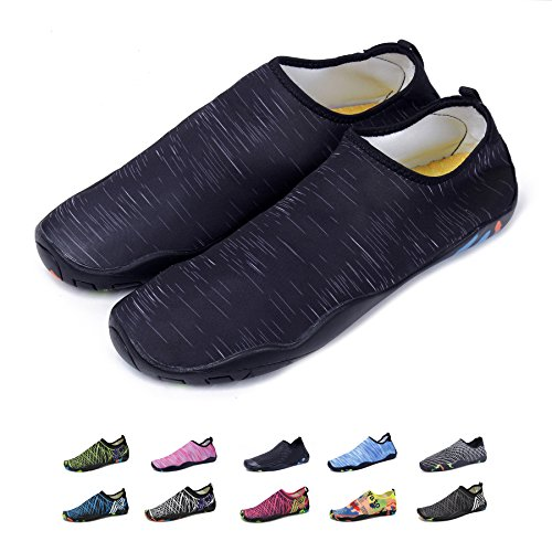 Men Women Barefoot Quick-Dry Water Sports Shoes