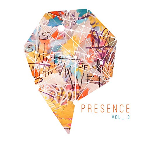 Andy Hunter - Presence - Vol. 3 2018