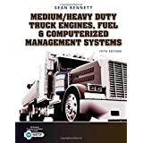 Medium/Heavy Duty Truck Engines, Fuel & Computerized Management Systems