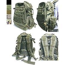 Condor Tactical Expedition Combat 3 day assault Back Pack - Tan
