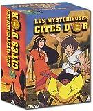 Les Mystérieuses cités d'or : L'Intégrale en 5 DVD