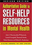 img - for Authoritative Guide to Self-Help Resources in Mental Health, Revised Edition (The Clinician's Toolbox) book / textbook / text book