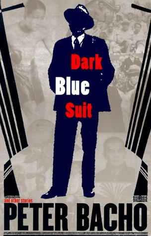 Dark Blue Suit and Other Stories
