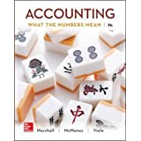 Accounting: What the Numbers Mean (Irwin Accounting)